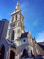 圣斯蒂芬小教堂