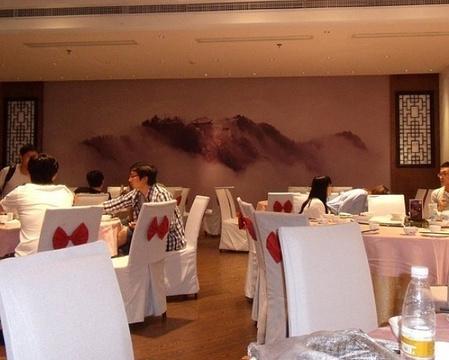 九华山聚龙大酒店