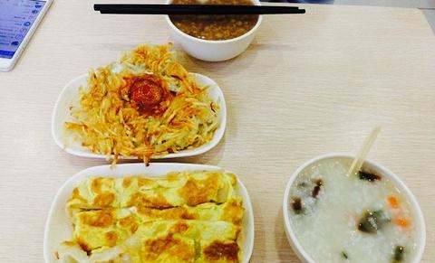 春妮馅饼店(东北师大净月店)