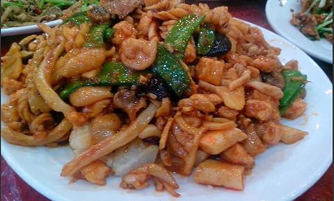 金阁家常菜馆(贵阳路店)