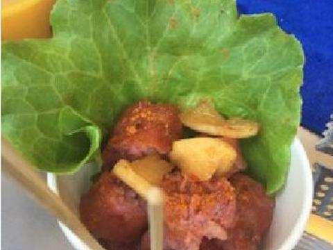 猪头三台湾香肠旅游景点图片