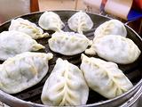 叶存利地方名吃正宗海鲜大馅饺子