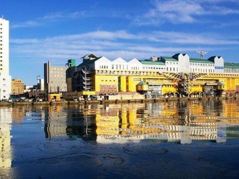 钏路渔人码头MOO旅游景点图片