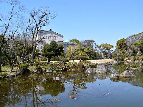 Keitakuen Garden旅游景点图片