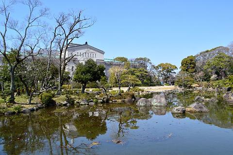 Keitakuen Garden的图片