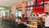 Bar-Ristorante-Pizzeria SGAMBATI