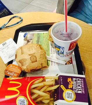 麦当劳(关西国际机场店)