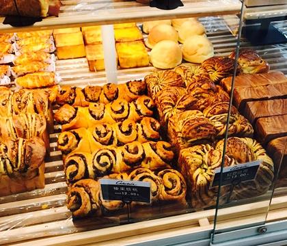 蛋糕新语(凌海店)