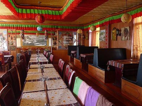 拉萨厨房旅游景点图片