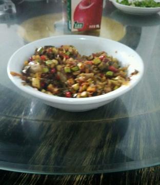 贵溪土菜馆