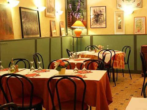 La Table Alziari旅游景点图片