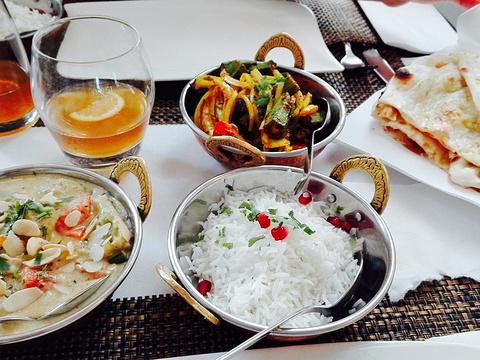 Tulsi Indian Cuisine旅游景点图片