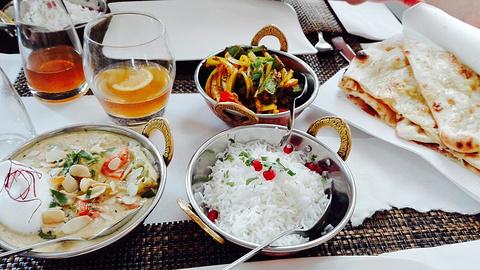 Tulsi Indian Cuisine的图片