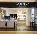 Godiva(武汉群光广场)