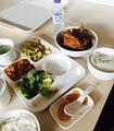 吉林省图书馆食堂
