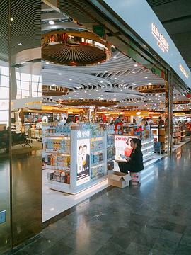 澳门机场免税店