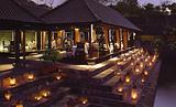 Bulgari Hotels & Resorts Bali Restaurant