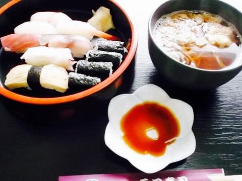 辰巳寿司旅游景点图片
