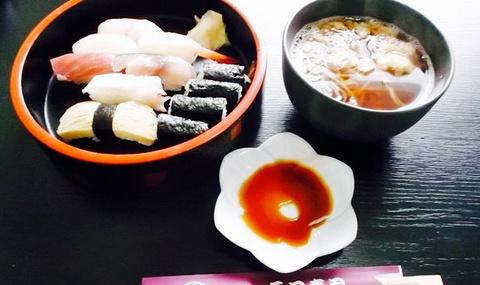 辰巳寿司的图片