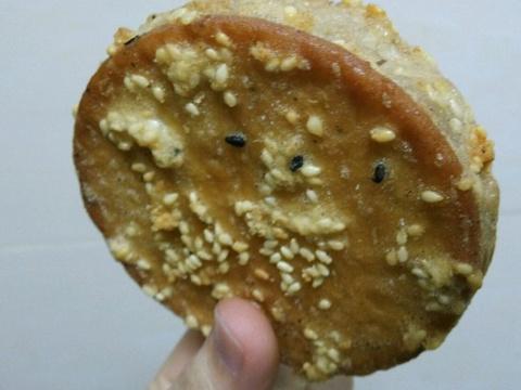 庄阿姨芋头饼旅游景点图片