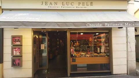 Atelier Jean Luc Pelé