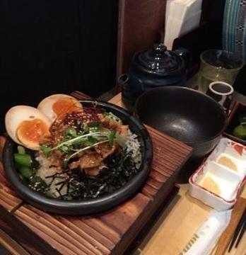 日式茶泡饭专家 哒优乃
