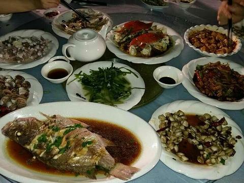 美食—竹香居餐厅旅游景点图片