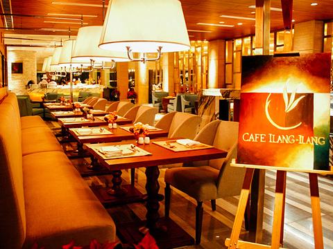 Cafe Ilang-Ilang旅游景点图片
