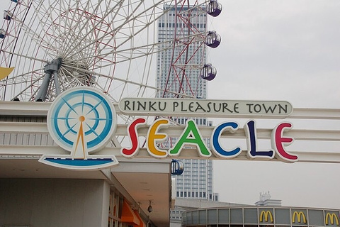Rinku Pleasure Town Seacle