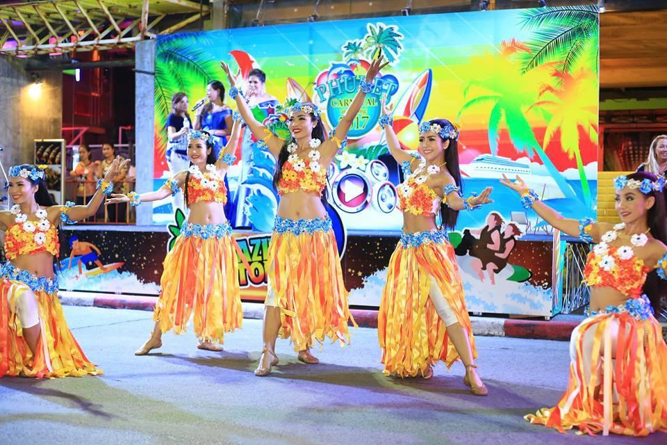 普吉品牌节(Phuket Brand Phuket Best Festival)