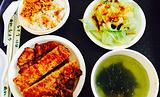 黄家庄台湾小吃