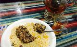 达瓦依合扎抓饭店