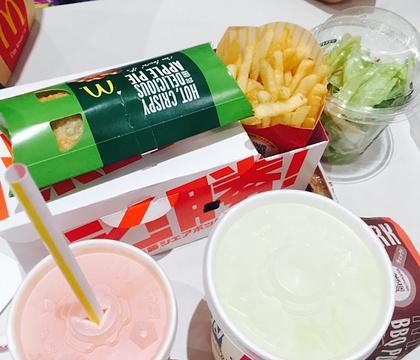 麦当劳的图片