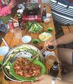 越南火锅烧烤