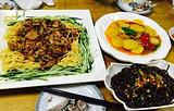 高胡赛饭庄(高胡塞东乡手抓园)