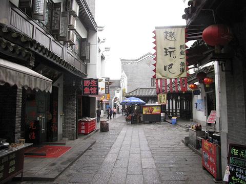 岳阳旅游景点图片