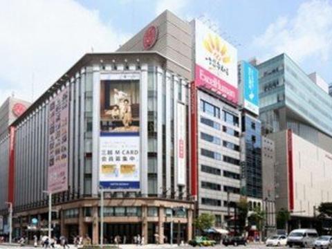 伊势丹(新宿本店男装馆)旅游景点图片