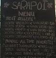 Sarapoi