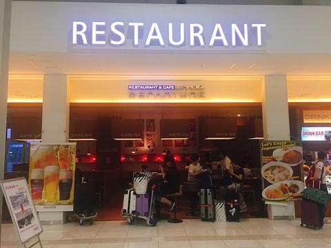 レストラン&カフェ 銀座ライオン DEPARTURE(関西国際空港店)旅游景点图片