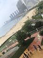 莱蒙水榭湾沙滩