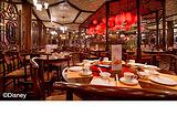 香港迪士尼乐园广场饭店