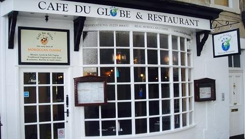 Cafe Du Globe Restaurant