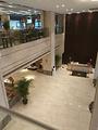 盈田酒店·餐厅