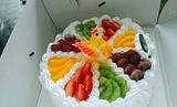 乡香蛋糕坊