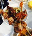 比尼斯海鲜烤肉自助餐厅(鹿泉店)