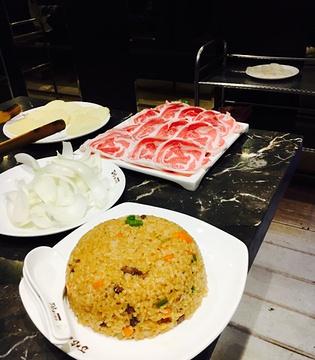 百焰蘸汁烤肉(土尔沟店)