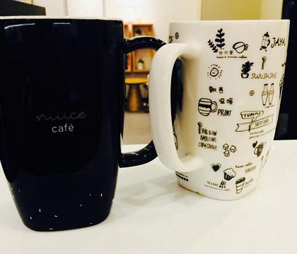 niiice café(南昌火车站店)