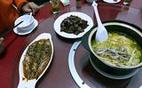 佛慧山珍土菜馆