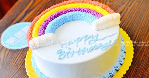 蛋糕店的图片