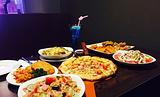 多米克比萨休闲餐厅